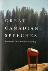 Great Canadian Speeches (2004)