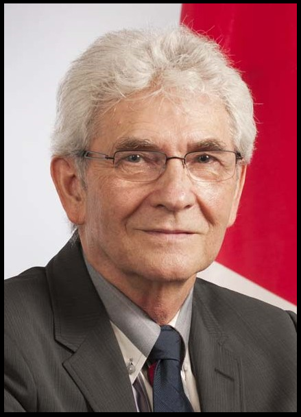Dennis Gruending is a Canadian writer and a former Member of Parliament.