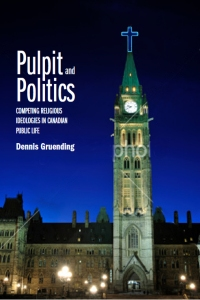 Pulpit & Politics, Book cover