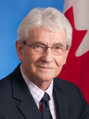 Dennis Gruending is an Ottawa-based writer and blogger and a former Member of Parliament.